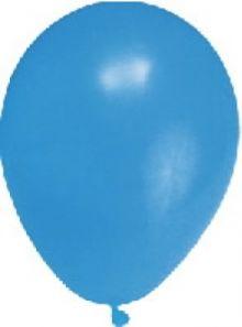 Nafukovací balonky tmavě modré M.jpg