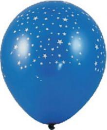 Nafukovací balonky Hvězdy L.jpg