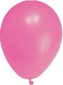 Nafukovací balonky růžové M.jpg