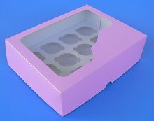 Krabička na 12 muffins fialová.jpg